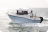 Quicksilver Captur 555 Pilothouse (2015) -