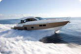 Fairline Targa 58 GT -