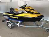 Sea-Doo RXT 260 IS JET SKI -