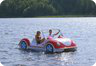 - Tretboot Boot Tretboote Boote Auto New Beetle Bade