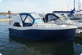 Hunter 20 Landau WA -