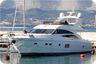 Princess 67 Flybridge -