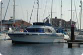 Fairline Turbo 36 -