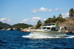 Linssen Grand Sturdy 40.9AC (Motorboot)