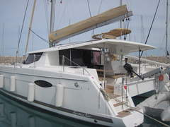 Fountaine Pajot Helia 44 (Segelboot)