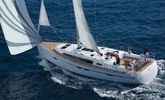 Bavaria 46 Cruiser (Segelboot)