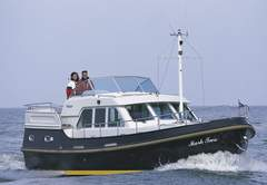 Linssen Grand Sturdy 380AC (Motorboot)