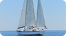 Palmer Scott & Co. Palmer Johnson Ketch -