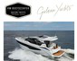 Galeon 370 HTC mit Seitentür / with side door -