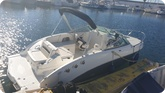 Chaparral 225 SSI -