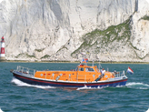 Groves & Guttridge Solent-Class Lifeboat 48 -