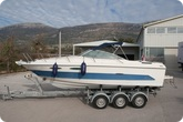 Sea Ray 230CC (Engine 2010) -