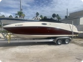 Sea Ray 240 Sundeck -