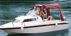 Aqualine 520 (Motorboot)